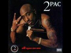 Tupac-I'd Rather Be Ya N.I.G.G.A - YouTube
