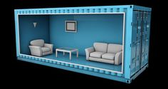 Things to consider when buying used shipping containers