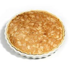 Doves farm bakewell tart. Has gluten free option...