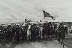 Cuban revolutionaries