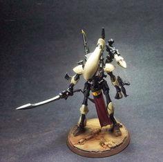 Ulthwe Wraithlord