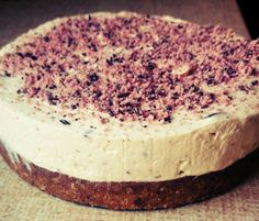 how to make a simple cheesecake uk