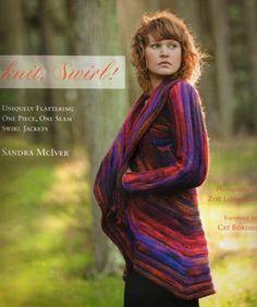 One piece, one seam Sandra McIver