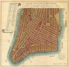 New York 1807