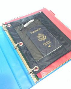 PCS Binder | www.germanyja.com
