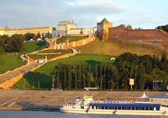 Nizhny Novgorod - one of the oldest Russian cities. Nizhny NovgorodHe founded the great prince of Vladimir Yuri (George) Vsevolodovich, grandson of Yuri Dolgoruky family, in 1221 as a border fortress on the north-eastern borders of the Russian state.   http://about-resorts.com/tur/ru/n_novgorod