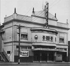 Hoyts Shore Williamstown in Melbourne, AU - Cinema Treasures Williamstown Victoria, Williamstown Melbourne, Melbourne Victoria, Victoria Australia, Old Pictures, Old Photos, The 'burbs, Theatres, Melbourne Australia