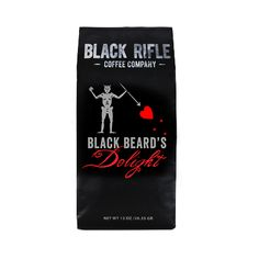 Black Beard's Delight by BRCC.