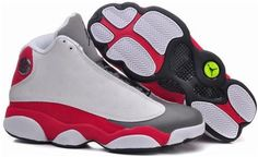a0c6cf3242f Buy Nike Air Jordan 13 Mens Supper AAA Black White Red Shoes New from  Reliable Nike Air Jordan 13 Mens Supper AAA Black White Red Shoes New  suppliers.