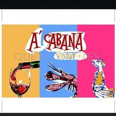 Nueva tarjeta de visita   Restaurante cafetería A Cabana en Bergondo, A Coruña