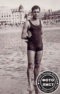 spordi-history: История купального костюма