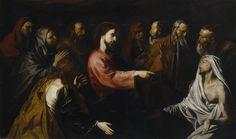 resurrection lazarus - Buscar con Google