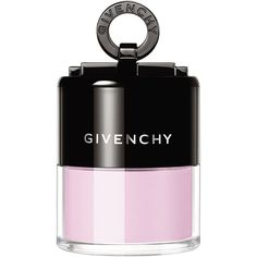 Givenchy Prisme Libre Loose Powder (130 BRL) ❤ liked on Polyvore featuring beauty products, makeup, face makeup, face powder, loose face powder and givenchy