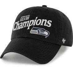 fc809e48a Seattle Seahawks Super Bowl Hat Nfl Seattle