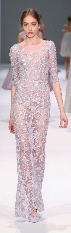 Ralph & Russo - Spring/Summer 2015 Couture - Paris (Vogue.co.uk)