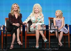 Dolly Parton Jennifer Nettles
