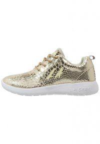 LA Gear - SUNRISE - Sneaker - gold/white