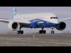 For the Boeing Flight Test Team - No Engine, No Problem - YouTube