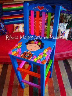 Frida Kahlo | rebeca maltos | Flickr