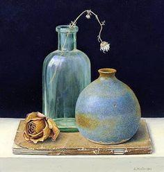Aad Hofman (Dutch painter, born 1944)