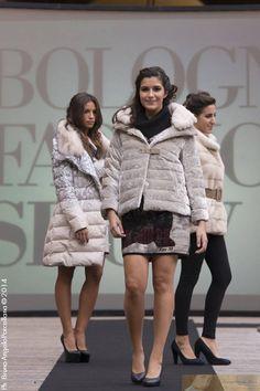 Seconda edizione di Bologna fashion Show, promossa da Confesercenti Bologna
