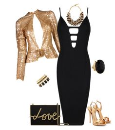 """""""outfit 3006"""" by natalyag ❤ liked on Polyvore featuring Giuseppe Zanotti, Posh Girl, Etro, Lanvin and Charlotte Russe"""
