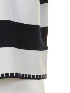 ボーダークルーネックニット(ニット)|The Dayz tokyo(ザ デイズ トウキョウ)|ファッションウォーカー