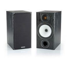 Monitor Audio Bronze BX2 - Best Stereo Speakers between £200 - £400