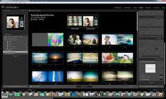 Business: Fotobuch-Workflow für Profis mit Lightroom & Blurb