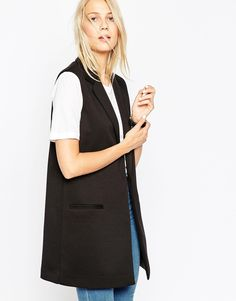 Perfect piece for work? Or just to give your day-time look an edgy feel. http://asos.do/Zz3SoF