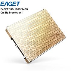 EAGET S606 Certified SSD 120GB 240GB 2.5 SATA3 SSD To USB 3.0 Internal Solid State Disk High Speed SSD 120GB 240G Sata3 For Mac