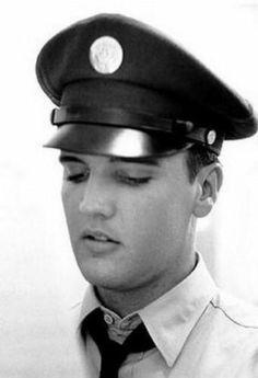 Sergeant Presley.