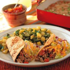 Check out this recipe on Recipe Rehab -- Calabacitas -