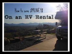 How to get a cheap RV Rental! Save money on your family vacation with Cruise America Hot Deals for RV rentals!