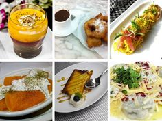 Foodspotting: 10 #Pumpkin and Squash Dishes from Around the World