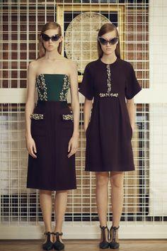 La colección Pre-Fall 2014 de Erdem | Fashionisima.es