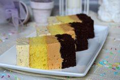 Prajitura cu caramel si nuci   MiremircMiremirc Creme Caramel, Biscuits, Deserts, Cooking, Food, Sweets, Bakken, Crack Crackers, Kitchen