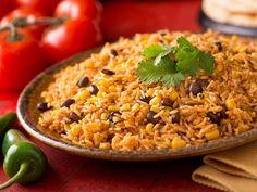 . Cette recette simple et rapide est un accompagnement idéal des Huevos Rancheros et Fajitas.