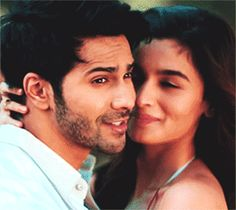30 Photos For Everyone Who Likes To Pretend Varun Dhawan And Alia Bhatt Are Dating Bollywood Couples, Bollywood Actors, Real Relationships, Serious Relationship, Swag Couples, Cute Couples, Alia Bhatt Varun Dhawan, Pre Wedding Videos, Alia Bhatt Cute