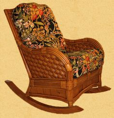 42 Best Wicker Rocking Chairs Images Wicker Rocker Wicker Wicker