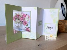 EBbieskaarten: 92 jaar Decorative Boxes, Tableware, Home Decor, Dinnerware, Decoration Home, Room Decor, Tablewares, Dishes, Home Interior Design
