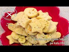 BISCOITOS AMANTEIGADOS SALGADOS  Manteiga Gelada Sem Sal Picada - 200G Farinha de Trigo - 300g Ovo Grande - 1 unidade (50 g) Creme de Leite - 2 colheres de sopa (30g) Queijo Parmesão Ralado Fino - 100g