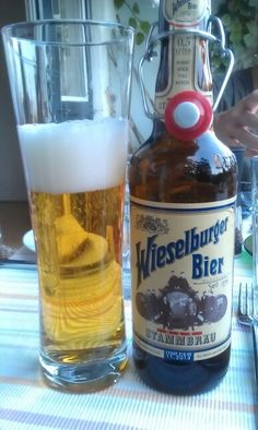 Wieselburger %5,4
