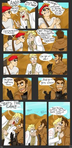 Page 2 Fallout Comics, Fallout Funny, Fallout Art, Fallout New Vegas, Video Game Logic, Video Games, Yes Man, I Really Love You, Dark Souls