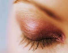 "6 Tips for Natural Eye Makeup ~  Enhance your natural eye shape without looking too ""done""."