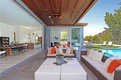 Mid Century Modern-Sunset Strip