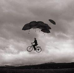 Iverina: Mi miedo a volar