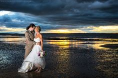 Nic and Daniel: A very moody Fraser Island | Photo: Diesel Photographics | #kingfisherbay #fraserisland #destinationwedding #fraserislandwedding #fraserwedding http://www.fraserislandweddings.com.au/ #AccorAustralia #Mercure