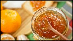 Como Fazer : Geleia de Laranja Tangerina - Sobremesas