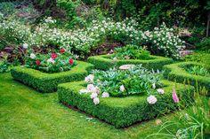 Härligt hemma | Så skapade Petra och Sven sin drömträdgård